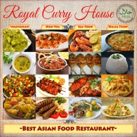 Royal Curry House